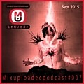 bRUJOdJ - Mixupload Deep Podcast #007