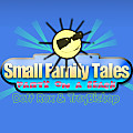 Small Family Tales (Story 12. Party On A Beach)