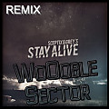 Sceptix & Grey's - Stay Alive [Azkem REMIX] Re-Upload
