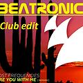 Lost Frequencies - Are You With Me (Beatronic Club Edit)