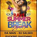 Rave Summer Break Dj Rocy   en directo