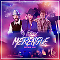 Merengue Mix Vol.1 - Dj Farrex