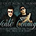 BlaCk tOy Ft. Jacoby ' El Musicabron' - Vente Conmigo  (Prod. By Cristian Kriz 'The Producer')