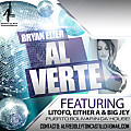 Bryan Elier Ft. Litofo, Either A & Big Jey - Al Verte (Prod by. Josias Gold Hand)