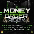 Dj Al-lison - Money Order Riddim Vol. 1 (% Dancehall promo mixtape 2018%)