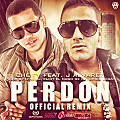 Perdon (Official Remix) (Prod. by Oneil, Eliot El Mago de Oz Y Chris Jedai)