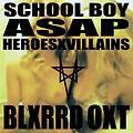 HXNDS ON THE WHXXL FEAT A$AP ROCKY HXV BLXRRD EDXT