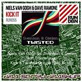 Niels Van Gogh vs. Svenson & Gielen feat. Blasterjaxx - Kick It Twisted Gravity (Daji Screw MashUp)