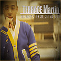 IGNORANCE IS BLISS-Terrace Martin
