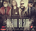 Blam Blam (Official Remix) (Prod. By Master Chris)