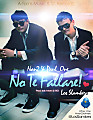 No Te Fallare (Prod KKD & Isak A-tom) - Nan2 & Paul_One [Los Slamkers]