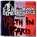 01 Filth In Paris