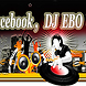 DJ EBO   Merengue Mix