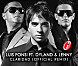Luis Fonsi Ft. Dyland & Lenny - Claridad (Official Remix) (Www.SencilloMartinez.Com).mp3