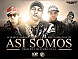 Asi Somos   Algenis Ft Barber Viernes 13,Pouliryc,Great Galdy (Prod By Los Terricolas Inc)