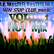 DJ MASTER BASTER miXING  Non stop Club music VOl...1