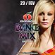 DANCE MIX ANOS 2000   29.03.13