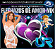 Flechazos de Amor Mix by Sac Dj Ultra Records