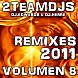 Juan Magan Presents Marsal Ventura & Surrender Djs feat Medusa-Some Love (2Teamdjs Remix 2011).mp3