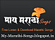 Chandan Chandan Zali Raat ( female ) ~ My Marathi Songs.blogspot.in