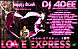 LOVE EXPRESS (NON STOP) BY Dj Adee Anuppur