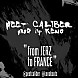 Peet Caliber From Jerz to France Freestyle Prod. Keno