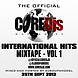 CORE DJSINTERNATIONAL MIXTAPE VOL. 1   HOSTED AND MIXED BY DJSOUPAMODEL