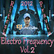 Aa Re Pritam Pyaare (Rowdy Rathore) (Desi Bounce Mix) (Electro Frequency 2) (DJmaza