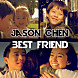 Jason Chen - Best Friend.mp3