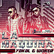 Yakal &amp; Woker - La Maquina (Prod. by Walde The BeatMaker &amp; Angel The Rhythm Beast).mp3