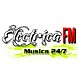 Mozart La Para - Armao_2C Bebio Y Con Cualto (Prod. By Light GM)(Www.ElectricaFM.Com).mp3
