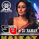 Halkat Jawani DJ Raman & Shaikh Brothers (Tribal Club Remix) Untagged