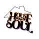 HOUSE FULL OF SOUL VOL.15   DJ SHY MAIN MIX