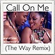 [WUPTEAM] Janet Jackson ft. Nelly / Call On Me (The Way Remix)