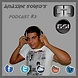 Gerard Garcia   Amazing Sound's [PODCAST#03]