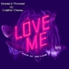 Lil Wayne   Love Me(Slowed & Throwed)