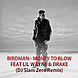 Money To Blow Feat Lil Wayne & Drake (DJ Slam Zero Remix)