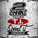 2Chainz ft T.I   Spend It (Remix)
