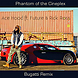 Ace Hood   Bugatti ft. Future & Rick Ross (Phantom of the Cineplex Remix)