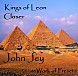 Kings of Leon Closer (John Jey reWork of Presets)