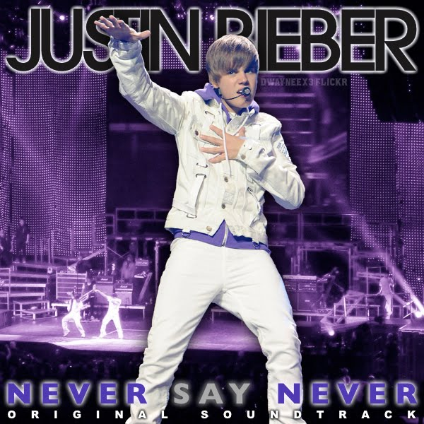 Justin Bieber Never Say Never Mp3 Song Download Song ...