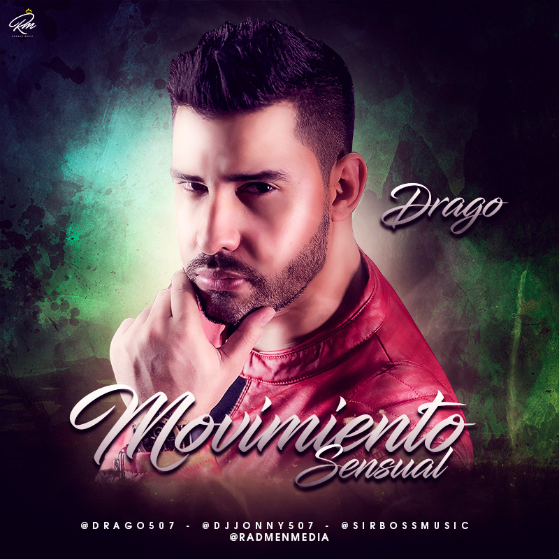 Drago - Movimiento Sensual