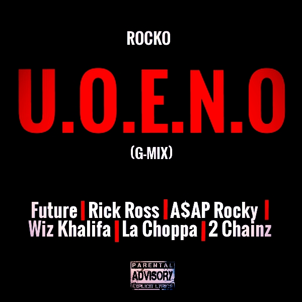 uoeno rocko ft asap download