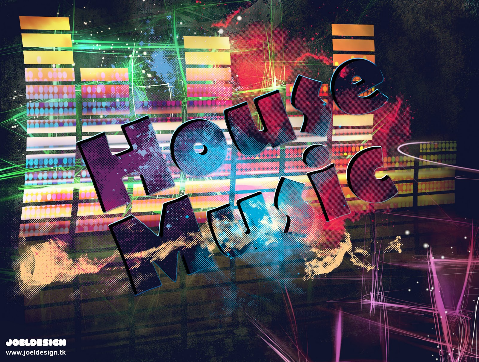 Speed x in de house mix 2014 vol 5 1 2 vocal for Funky house songs