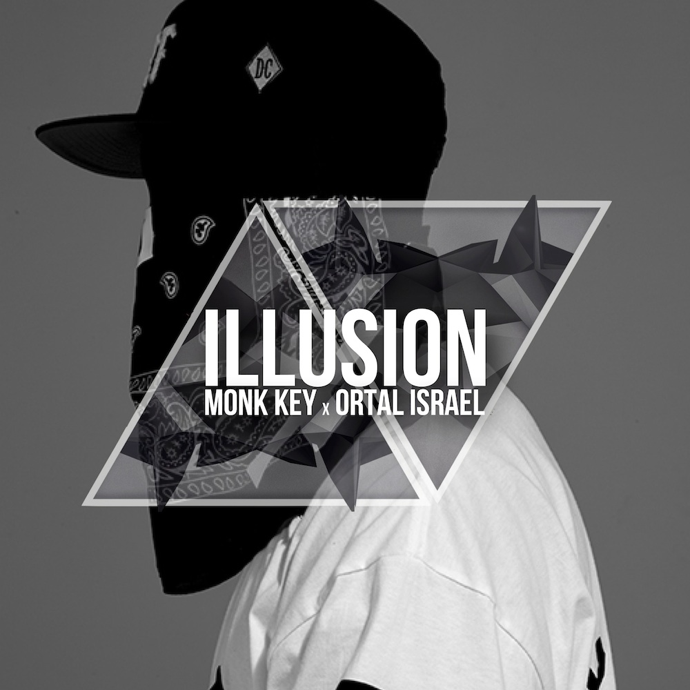 Ortal Israel  City new picture : Monk Key x Ortal Israel Illusion Original Mix by James.H ...