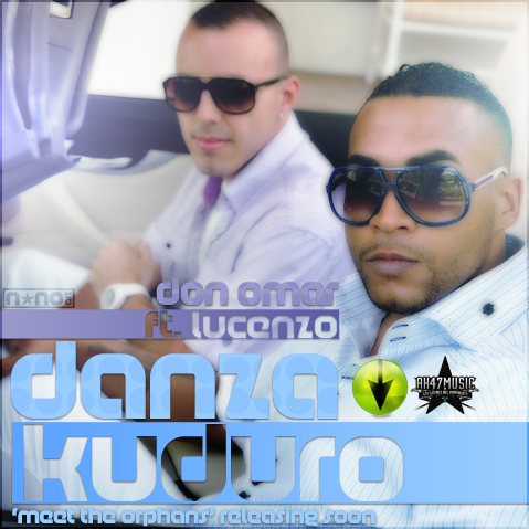 music mp3 don omar danza kuduro