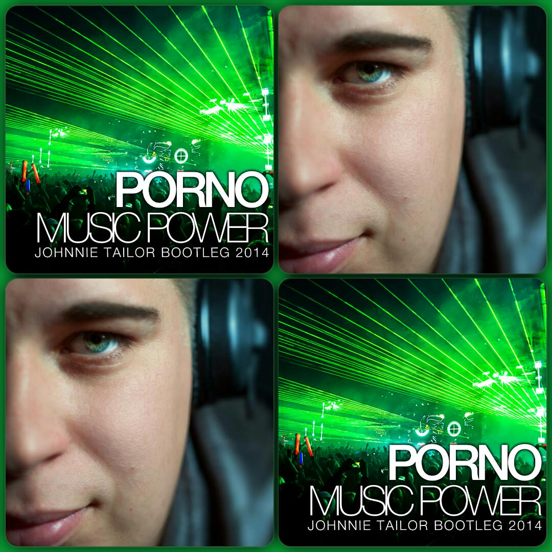 Music power porno