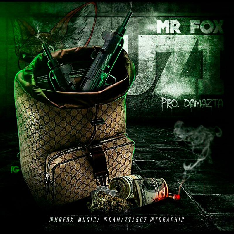 Mr Fox - Uzi