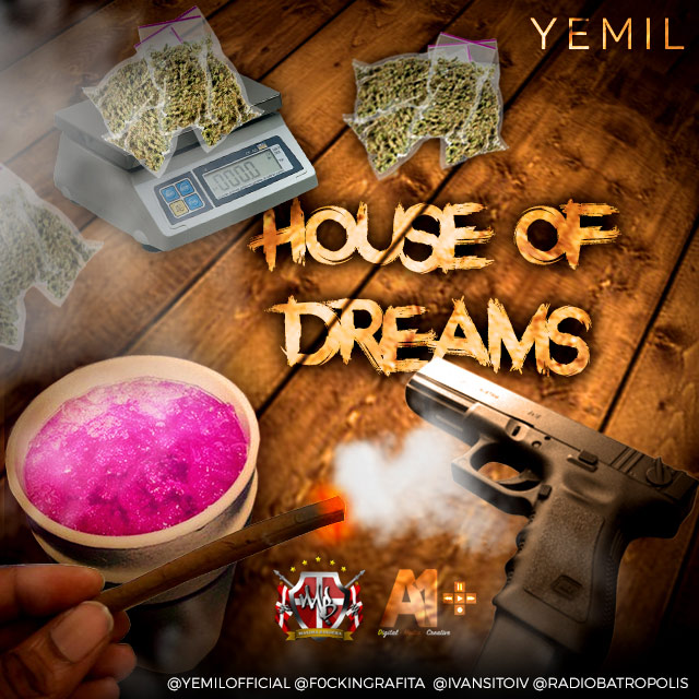 Yemil - House of Dreams