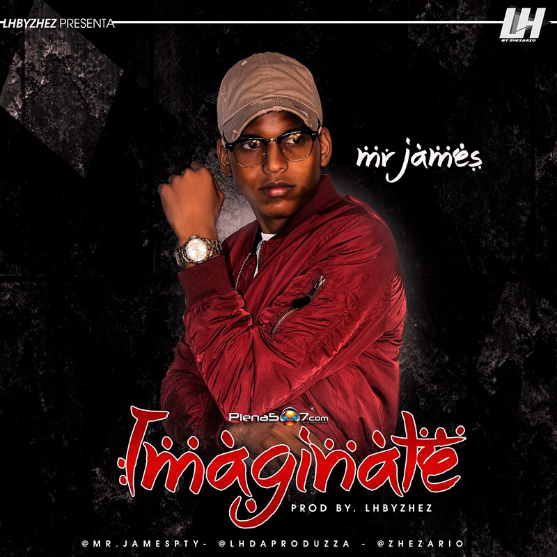 Mr James - Imaginate